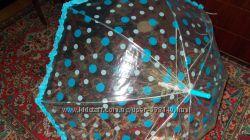 зонт трость, распродажа