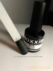 Матовый топ OXXI