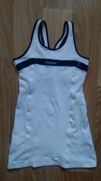 Платье спортивное Reebok размера XS
