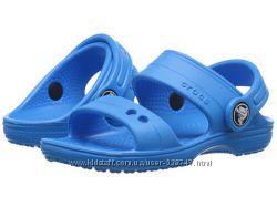 Босоножки Crocs Kids Classic Sandal С11