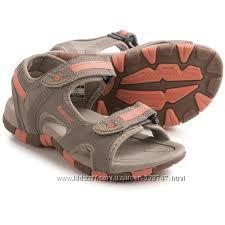 Босоножки Hi-Tec Kids Strap Junior sandal, р-р 29
