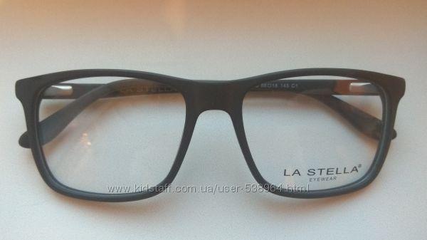 Пластиковая оправа La Stella 415