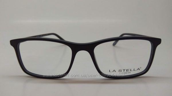 Пластиковая оправа La Stella 409