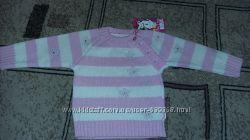 свитера для девочки