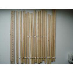 Деревянные палочки