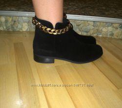Ботинки Venison