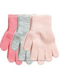 Перчатки, варежки H&M для мальчиков и девочек