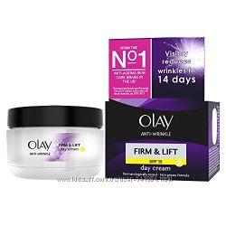 Olay Крем для лица Anti-Wrinkle дневной SPF 15