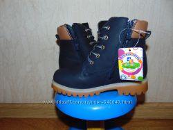 РаспродаЖа. Зимние ботинки 26-34 р тм Jong Golf. Натуральная овечья Шерсть