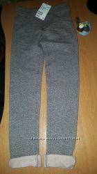 Брюки джинсы узкачи НМ р. 128-134
