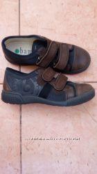 Ботинки  Bama кожаные