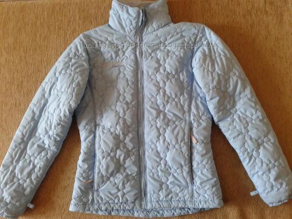 Куртка для девочки-подростка COLUMBIA