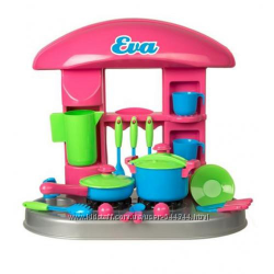Кухня детская средняя Ева