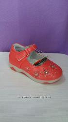 Туфли для девочки Сказка