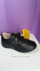 Кожаные туфли для мальчиков Котофей