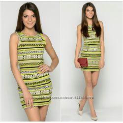 Новое летнее платье InCity с незаметным нюансом.