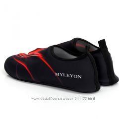 Скиншуз skinshoes , аквашуз aquashoes Myleyon новые