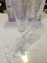 Набор бокалов для шампанского Luminarc IMPERATOR 170X3 шт