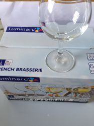 Набор бокалов для вина LUMINARC, 210х6 шт.