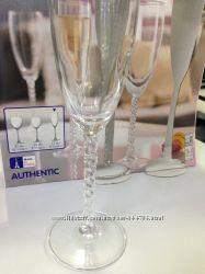 Набор бокалов для вина Luminarc AUTHENTIC. Красивые цены