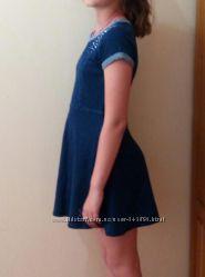 Платье подростковое GUESS на 14 лет