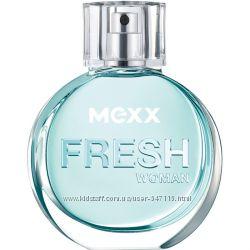 Mexx Fresh Woman туалетная вода 30мл, лимитка