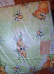 Детские одеяла в наличии