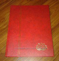 Альбом для марок 230305 32стр Lindner 5702