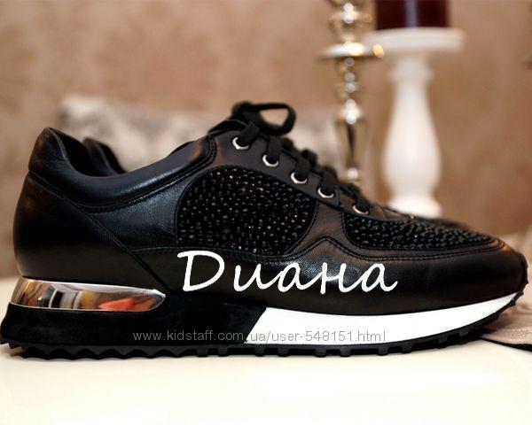 dc44314a19ea Спортивная обувь для женщин Louis Vuitton - купить кроссовки и кеды ...