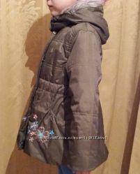 Курточки деми Topolino, Lupilu р. 98-110