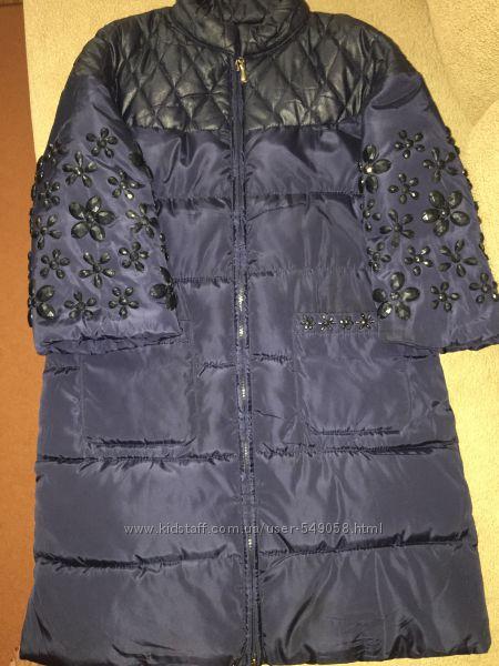 Пальто копия Twin set