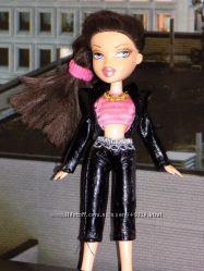 Кукла Братс из серии Рок группа
