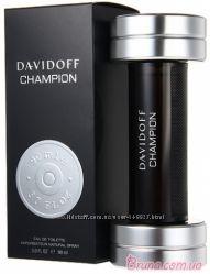 Davidoff Champion  90 мл Оригинал