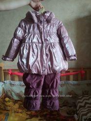 Зимний комбинезон wojcik войчик куртка, полукомбинезон, термо, зима 98