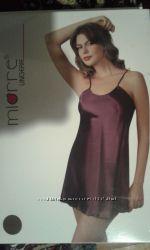Атласная сорочка  от Miorre