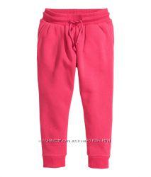 Штаны спортивные для девочки H&M