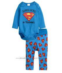 Детский костюм H&M для мальчика