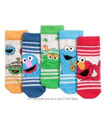 Детские носки H&M