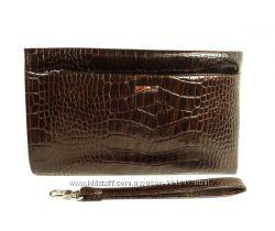 Клатч мужской кожаный классика clutch цвета Desisan 1460 Турция