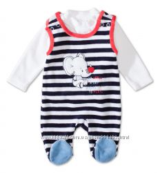 Одежда Baby Club C&A 56р. и 68р.