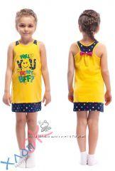 Детский трикотаж. Белье, пижамы, хататы, платья, сарафаны и д