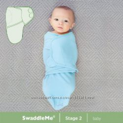 Конверт-пеленание для младенцев флис