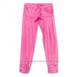 Шелковые брюки Monnalisa, серия Jakioo на 14 лет, 152 см