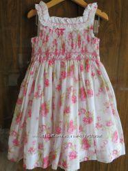 Новое летнее испанское платье Miranda