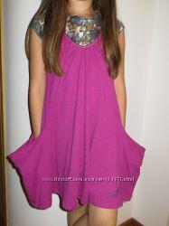 Платье Kenzo, оригинал, 6 лет. Состояние нового.