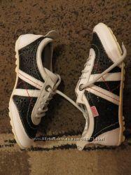 Кожаные туфли Kickers, 31 р, 19. 5-20 по стельке