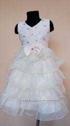 продажа продажа нарядное выпускное платье для девочки