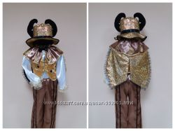 Прокат продажа карнавальный костюм Жук, р. 116