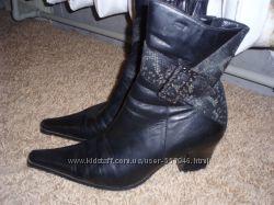 Полусапожки, ботинки Meler 38