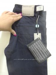 BRIAN DALES , оригинал, супер джинсы, размер 29, синий цвет